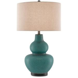 Agean Table Lamp | Currey & Company
