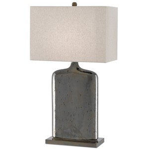 Musing Table Lamp | Currey & Company