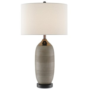 Alexander Table Lamp | Currey & Company