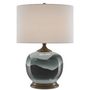 Boreal Table Lamp | Currey & Company