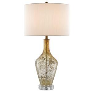 Habib Table Lamp | Currey & Company