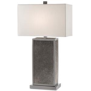 Braunvieh Table Lamp | Currey & Company