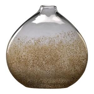 Medium Russet Vase