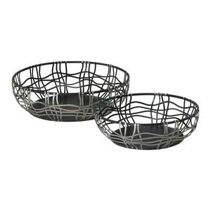 Suzanne Baskets | Cyan Design