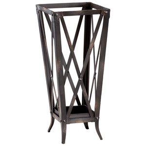Hacienda Umbrella Stand | Cyan Design