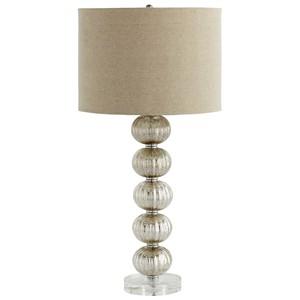 Aria Table Lamp | Cyan Design