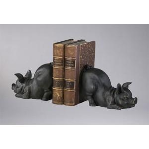 Piggy Bookends | Cyan Design