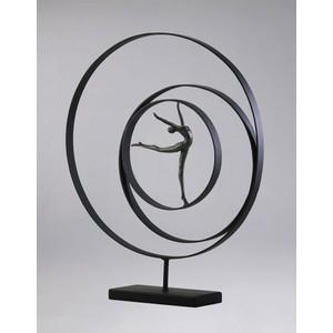 Saute Ballet Statue | Cyan Design