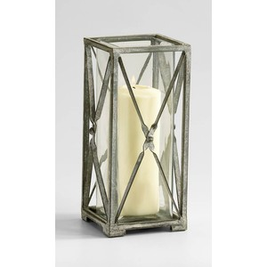 Large Ascot Candleholder | Cyan Design