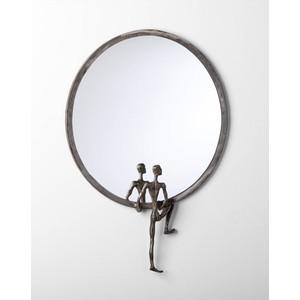 Kobe Mirror | Cyan Design