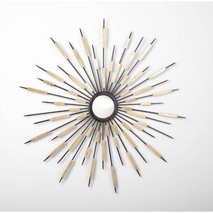 Zenith Mirror   Cyan Design