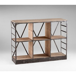 Newberg Storage Console Table | Cyan Design