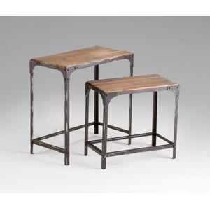 Winslow Nesting Tables | Cyan Design