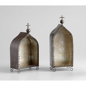 Stout Lourdes Decor Object | Cyan Design