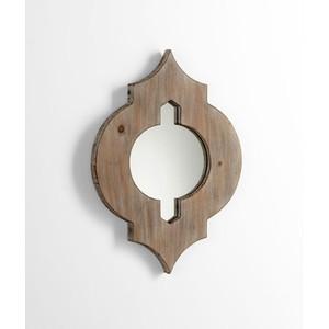 Turk Mirror | Cyan Design