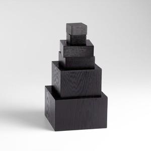 Art Pedestal | Cyan Design