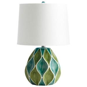 Glenwick Table Lamp | Cyan Design