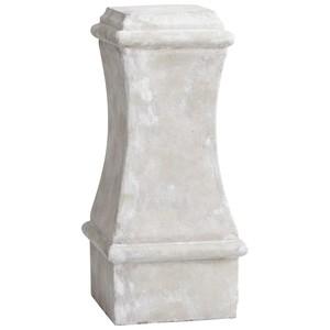 Large Dexter Pedestal | Cyan Design