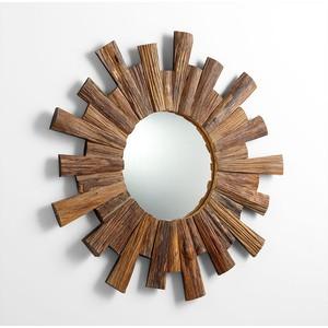 Wheelhouse Reflection Mirror | Cyan Design