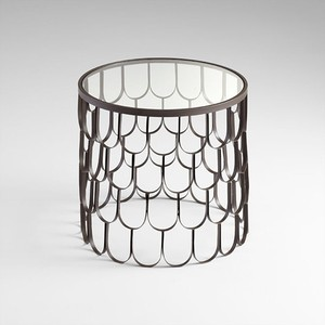 Bradley Table | Cyan Design