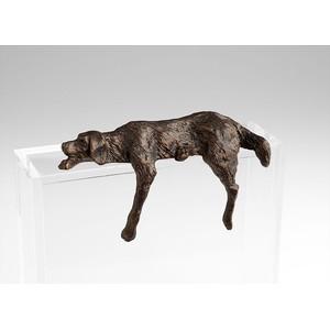 Lazy Dog Sculpture | Cyan Design