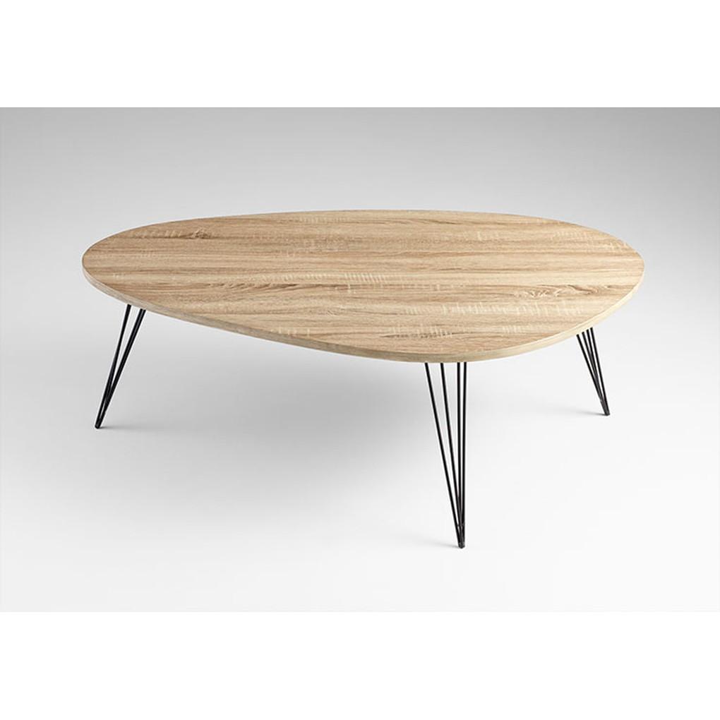 Lunar Landing Coffee Table | Cyan Design