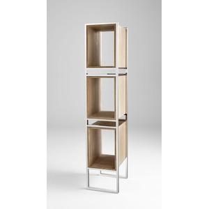Pueblo Book Shelf