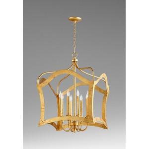 Milan Eight Light Pendant | Cyan Design