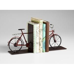 Pedal Bookend | Cyan Design