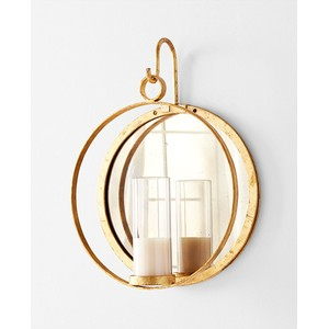 Salvador Wall Candleholder | Cyan Design