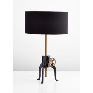 Astra Table Lamp   Cyan Design