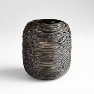Large Spinneret Candleholder | Cyan Design