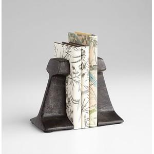 Smithy Bookend | Cyan Design