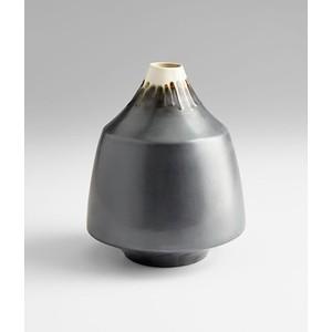 Medium Norris Vase | Cyan Design