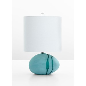 Small Terza Table Lamp