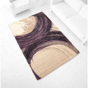 Purple Percival Rug | Cyan Design