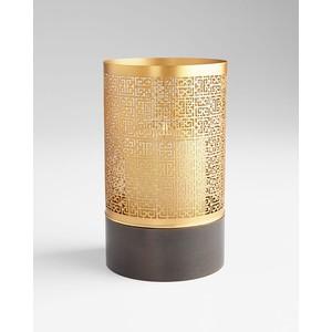 Large A-Mazing Candleholder | Cyan Design
