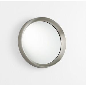 Glossy Boss Mirror   Cyan Design