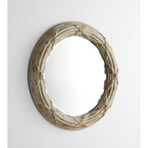 Ring of Life Mirror
