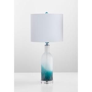 Elixir Table Lamp   Cyan Design