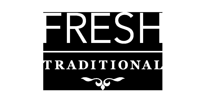Fresh Traditional