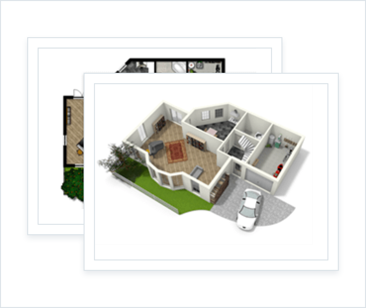 TDN Room Planner