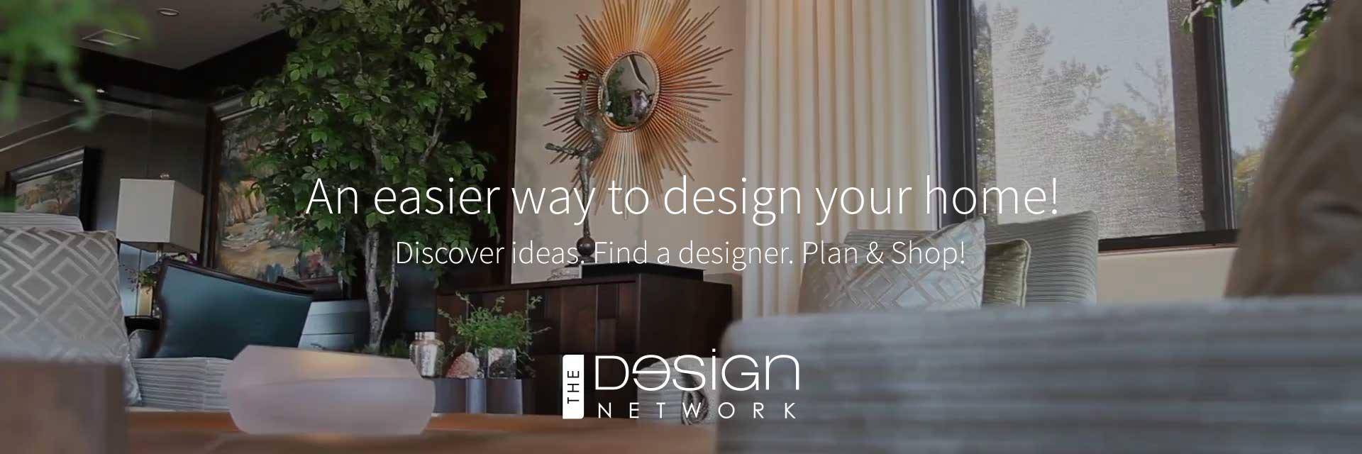 the design network